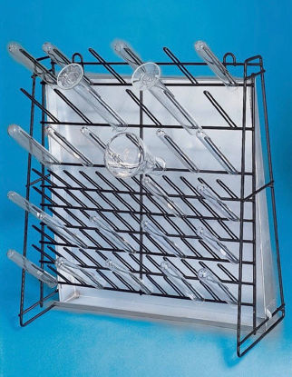 Picture of EA - DB-251 - Labware Drain Stand w/ 90 Pins (DB251)