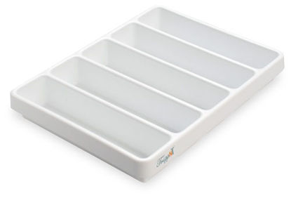 "Picture of EA - LC-061 - Pipet Drawer Organizer, 19"" x 2.5"" x 17.5"" (LC061)"
