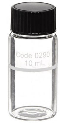Picture of PK(6/pk) - LAM-0290 - Colorimeter Test Tubes w/ Caps for Model 1200 (LAM0290)