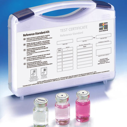 Picture of EA - SC-275 - Chlorine Calibration Standards Kit (SC275)