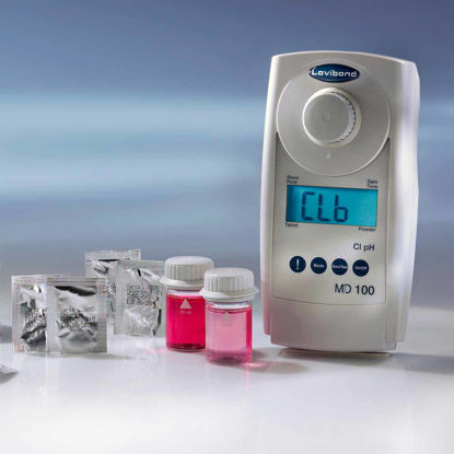 Picture of EA - SC-405 - Phosphate Colorimeter Kit (SC405)