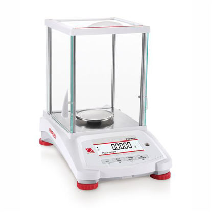 Picture of EA - PA-124C - Ohaus Pioneer Economy Analytical Balance w/ Internal Calibration, 120 g x 0.1 mg (PA124C)