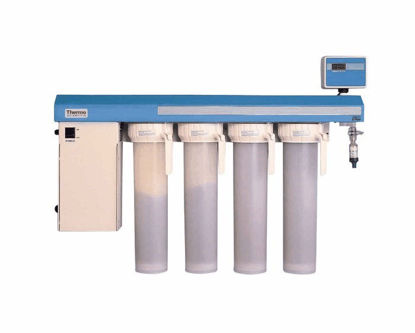 Picture of EA - D-4631 - E-Pure 3-Cartridge Water Purification System w/o Cartridges (D4631)
