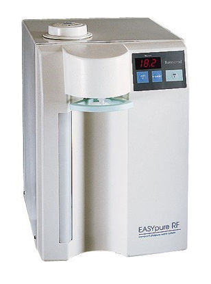 Picture of EA - D-50257 - Nanopure Infinity System Type I Cartridge Kit for RO or Distilled Water Feed (D50257)