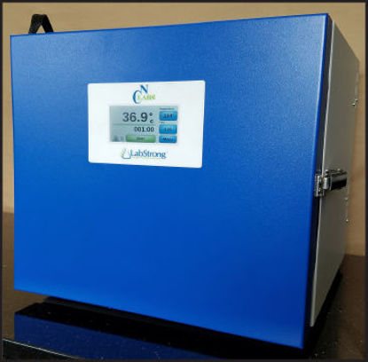 Picture of EA - NCL-104C - Labstrong TSS Oven, 1 cu ft, ± 1°C at 104°C (NCL104C)