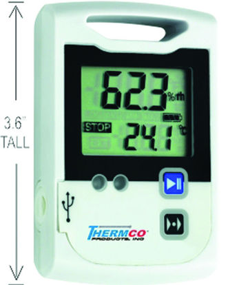Picture of EA - TD-100 - Temperature Data Logger (TD100)