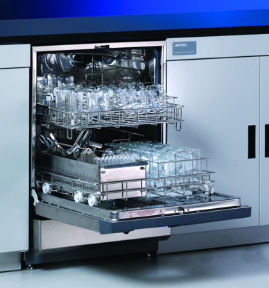Picture of EA - LD-44003 - Labconco Under-Counter SteamScrubber Dishwasher (LD44003)