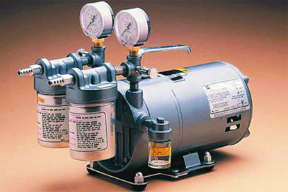 Picture of EA - PG-500 - Complete ¼ HP Gast Vacuum Pump (PG500)