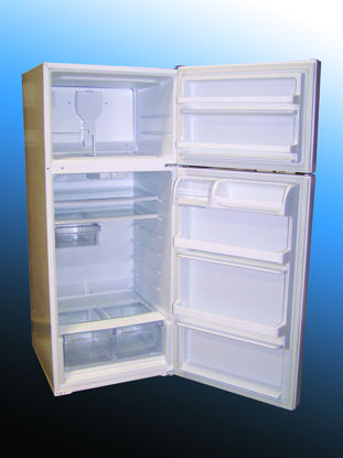 Picture of EA - RW-180 - Floor Model Refrigerator/Freezer (RW180)