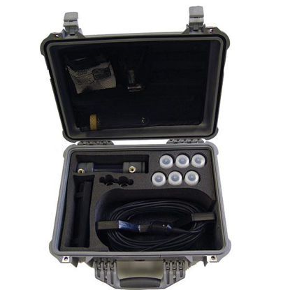 Picture of EA - YA-3074 - YSI Hard-Sided Carrying Case for Pro Meters (YA3074)