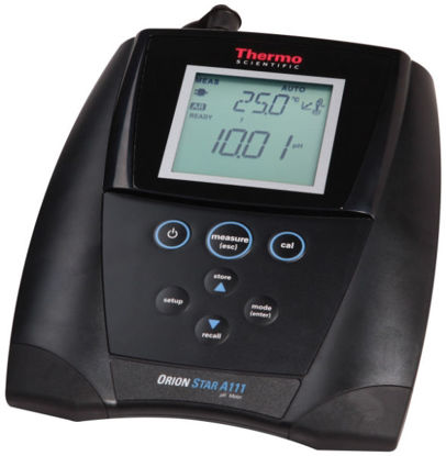 Picture of EA - PA-1111 - Star A111 pH Meter Only (PA1111)