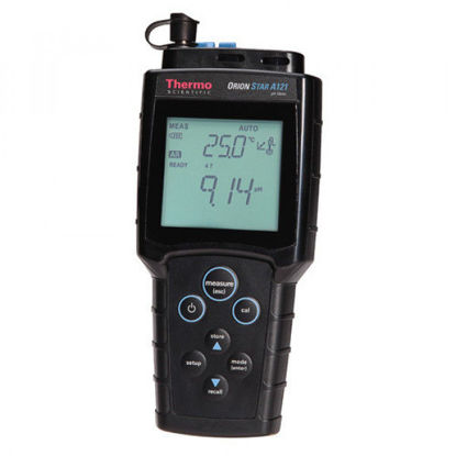 Picture of EA - PA-1210A - Orion® Star A121 Portable pH Meter Kit (PA1210A)