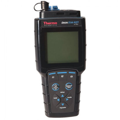 Picture of EA - PA-1212 - Orion® Star A221 Portable pH Meter Only (PA1212)