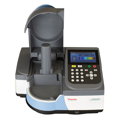 Picture of EA - SM-2770 - Genesys 30 Visible Spectrophotometer (SM2770)