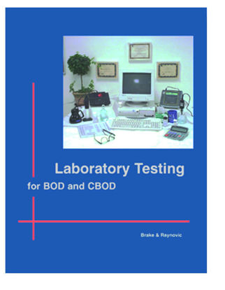 Picture of EA - BOD-300 - Laboratory Testing for BOD and CBOD (BOD300)
