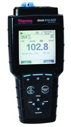 Picture of EA - DA-1213 - Orion® Star A223 Portable DO Meter Only (DA1213)