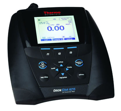Picture of EA - MA-1117 - Orion® Star A215 Benchtop pH/Conductivity Meter Only (MA1117)