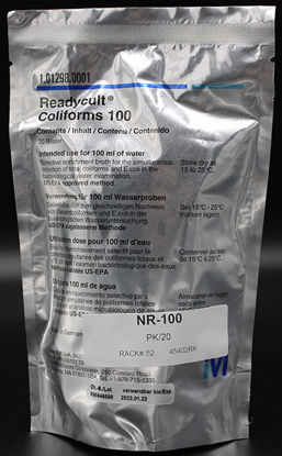 Picture of PK(20/pk) - NR-100 - Readycult® Powder Packs (NR100)