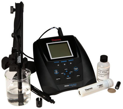 Picture of EA - DA-1113B - Orion® Star A213 Bench DO Meter w/ BOD Stirring Kit (DA1113B)