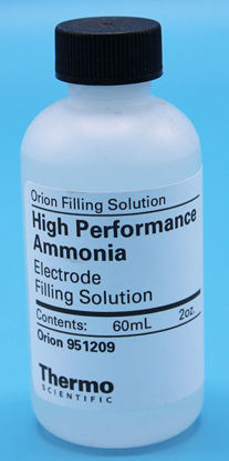 Picture of 2 oz - O-951209 - Ammonia ISE Fill Solution for Use w/ HP Ammonia ISE (O951209)