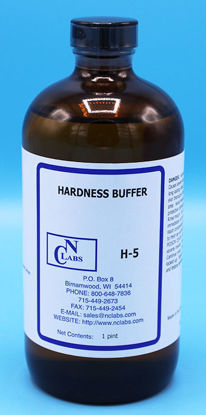 Picture of H-5 - Hardness Buffer, APHA for Hardness (H5)