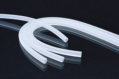 "Picture of TS-38 - Silicone Tubing, ⅜"" ID x ⅛"" Wall (TS38)"