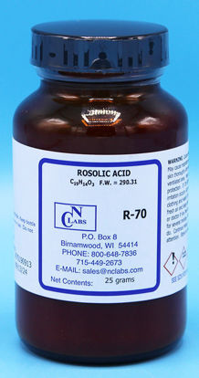 Picture of R-70 - Rosolic Acid, ACS (R70)