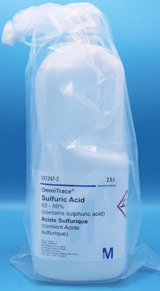 Picture of S-89TP - Sulfuric Acid, Trace-Pure (S89TP)