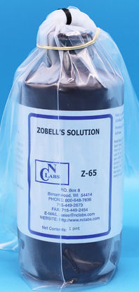 Picture of PT - Z-65 - ZoBell's Solution, ORP Standard, APHA for ORP (Z65)