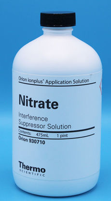 Picture of 475 ml - O-930710 - Nitrate Interference Suppressor Solution (O930710)