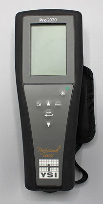 Picture of EA - YSI-2030 - YSI Pro2030 Portable DO/Conductivity Meter Only (YSI2030)