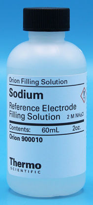Picture of O-900010 - 60 ml Bottle Fill Solution for Sodium Reference Electrode (O900010)