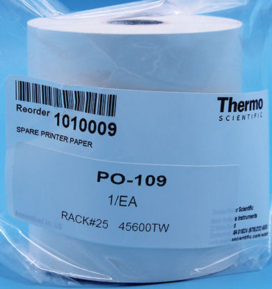 Picture of EA - PO-109 - Roll of Printer Paper for PO-1010 (PO109)