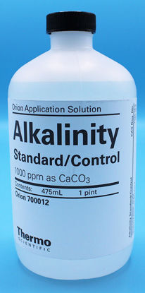 Picture of 475 ml - O-700012 - Standard for Total Alkalinity Test Kit (O700012)