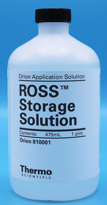 Picture of 475 ml - O-810001 - Orion Ross Electrode Storage Solution (O810001)