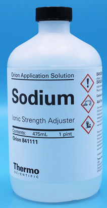 Picture of 475 ml - O-841111 - Sodium ISA Buffer (O841111)