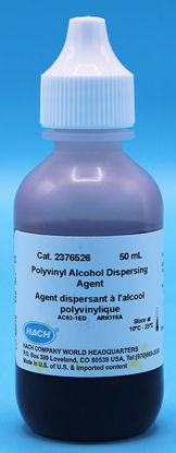 Picture of 50 ml - H-23765-26 - Polyvinyl Alcohol Dispersing Agent (H2376526)