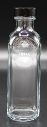 Picture of BW-820 - Milk Dilution Bottle, 160 ml Glass (BW820)