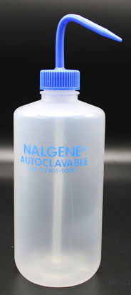 Picture of BN-2405 - 500 ml Nalgene #2405 Autoclavable Wash Bottle (BN2405)
