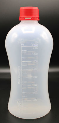 Picture of EA - BB-594 - 2000 ml VITgrip Lab Bottle w/ Screw Cap (BB594)