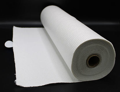 Picture of BL-101 - White Labmat Liner (BL101)