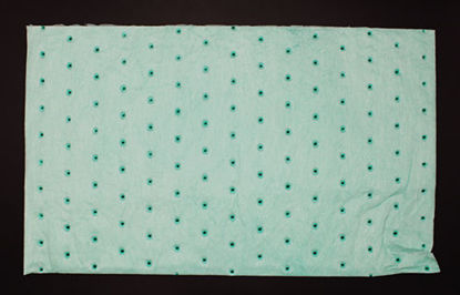 """Picture of PK(100/pk) - BP-900 - Highly-Absorbant Bench Pad/Wipe, 9"""" x 15"""" (BP900)"""