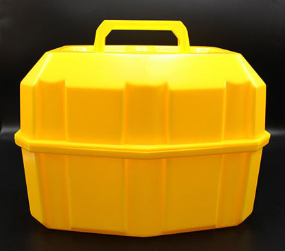 Picture of EA - TN-505 - Safety Bottle Carrier/Tote for 500 ml Bottles (TN505)