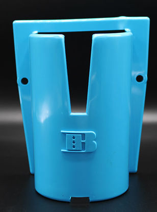Picture of EA - D-8900 - Hose Nipple Cartridge Wall Bracket for Water Purification System (D8900)