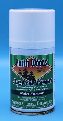 Picture of NW-200 - Aero Fresh Odor Eliminator - Rain Forest (NW200)
