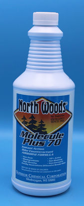 Picture of NW-800 - Molecule Plus 70 Odor Counteractant (NW800)