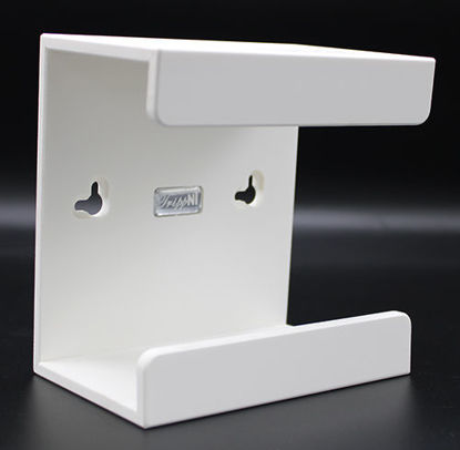 "Picture of EA - HK-045 - Acrylic Holder for 4½"" x 8½"" Kimwipe Box (HK045)"