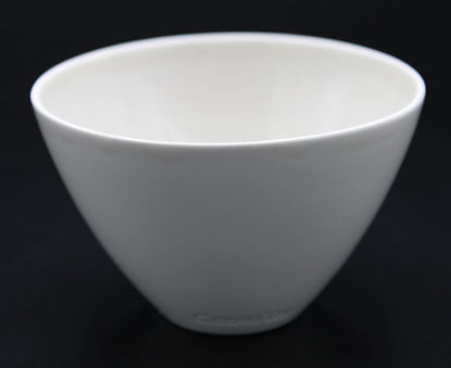 Picture of CC-525 - Coors #60138 Solid Bottom Porcelain Crucible (CC525)