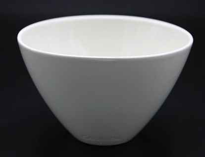Picture of CC-527 - Coors #60140 Solid Bottom Porcelain Crucible (CC527)