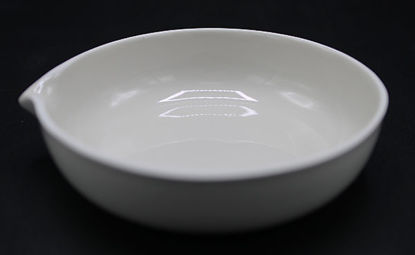 Picture of EC-532 - Coors #60232 Shallow-Form Evaporating Dish (EC532)